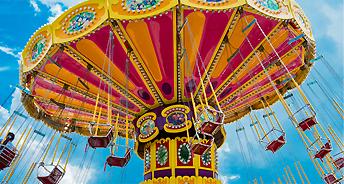 Durant Amusement Rides