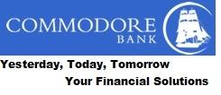 Commodore Bank