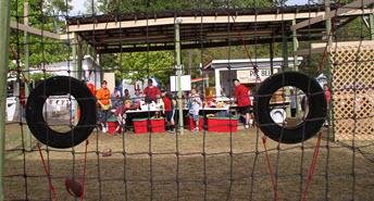 Festival Games