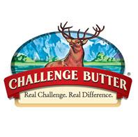 Challenge Butter Sponsors