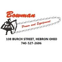 Bowman Equip