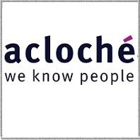 acloche' Sponsors