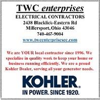 TWC Enterprises Sponsors