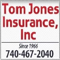 Tom Jones Insurance Sponsors