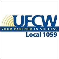 UFCW-Local 1059 Sponsors