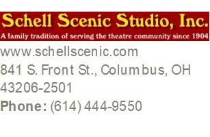 Schell Scenic Studio