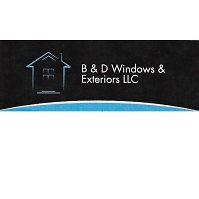 B & D Windows Sponsors